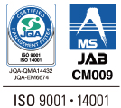 ISO9001・14001